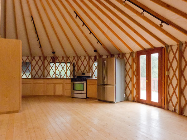Yurts Of Hawaii Find out how to build on a budget and discover. yurts of hawaii